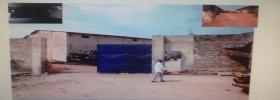 Dakar, ,Entrepôt,À vendre,1031