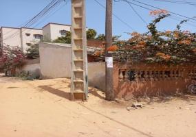 Dakar, ,Villa,À vendre,1034